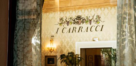 I_Carracci_Restaurant